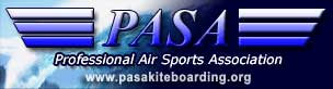 Professional Air Sports Association - Fort Lauderdale South Florida Kitesurfing